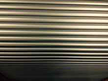 Load image into Gallery viewer, anodized stainless steel roll shutters