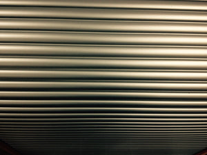 anodized stainless steel roll shutters