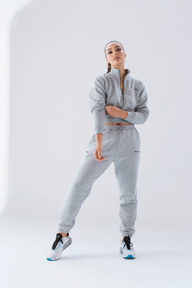 Essential Track Pant | Grey