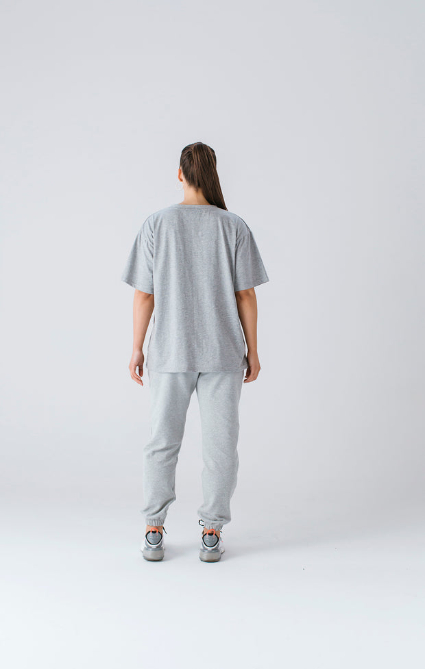 Essential T-Shirt | Grey