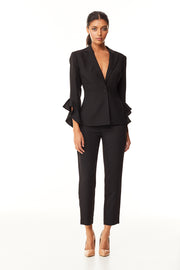 Bettina Blazer | Black