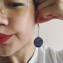 Load image into Gallery viewer, Special Edition Branded Complementary Dangles