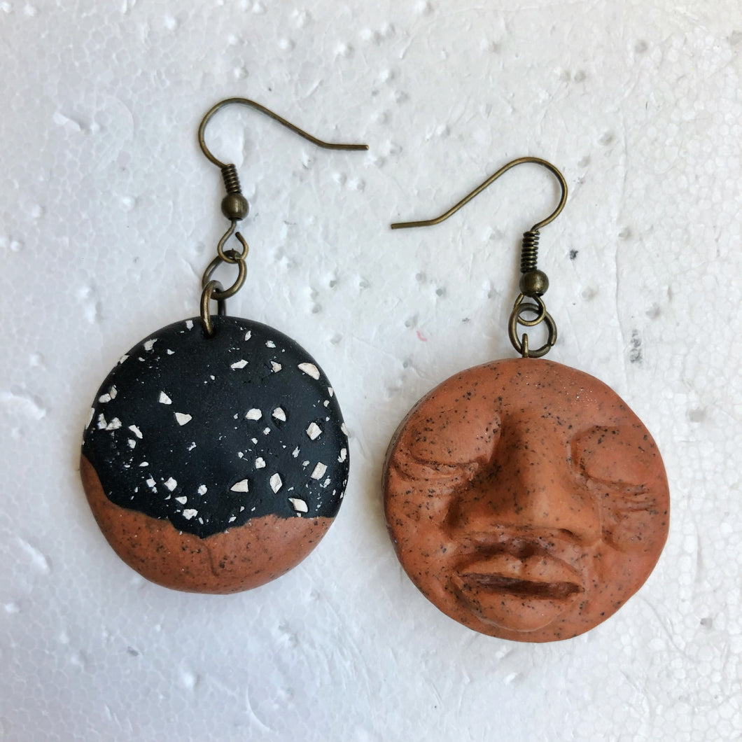 Peep & Jam Stone Bead Single Dangles
