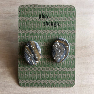 Fashionista's Friend Pastille Studs (From Dusk Till Dawn)