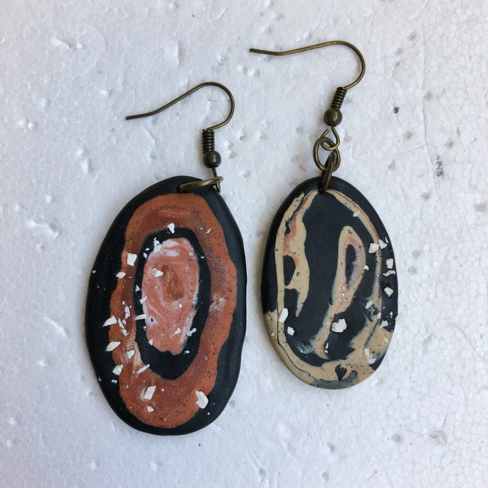 Jam Stone Complementary Dangles