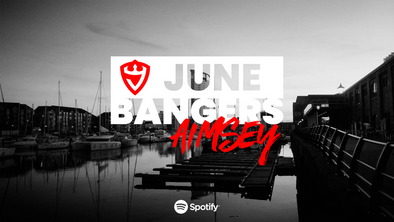 Bangers | June Edition: Aimsey