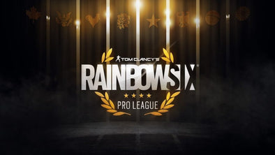 R6 Pro League Season X Finals