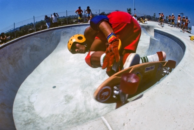 What you may not know about Spring Valley Skatepark.