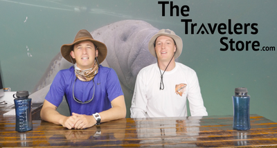 Places To Travel Episode #1: Crystal River