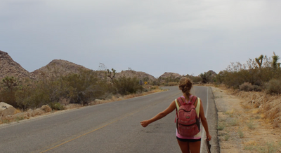 Places To Travel Episode #2: Joshua Tree National Park