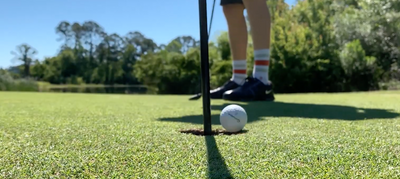 Adventure Series Episode #3: A Day On The Links with $100 Golf Bet, Who Will Win!?