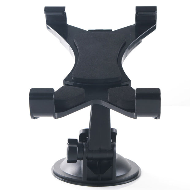 Ipad/Tablet Holder w/ Suction Cup Mount