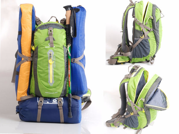40L 50L Travel Backpack