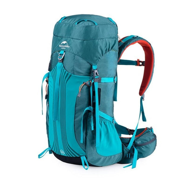 NatureHike 55L Professional Hiking Pack