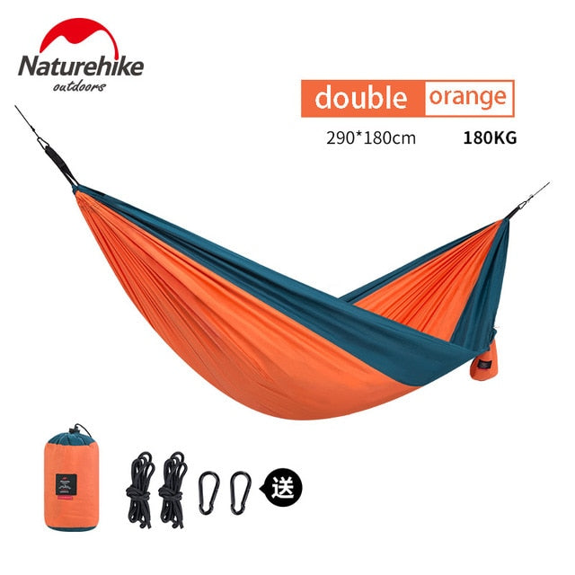 Ultralight Outdoor Hammock