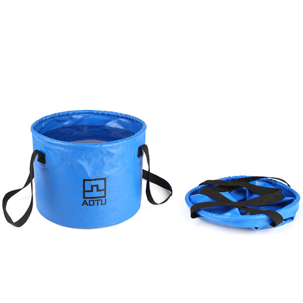 Collapsible Multifunctional Bucket - The Modern Travelers Store