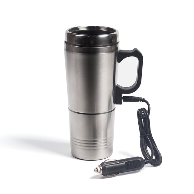 Electric Coffee Mug Warmer For Car - The Modern Travelers Store