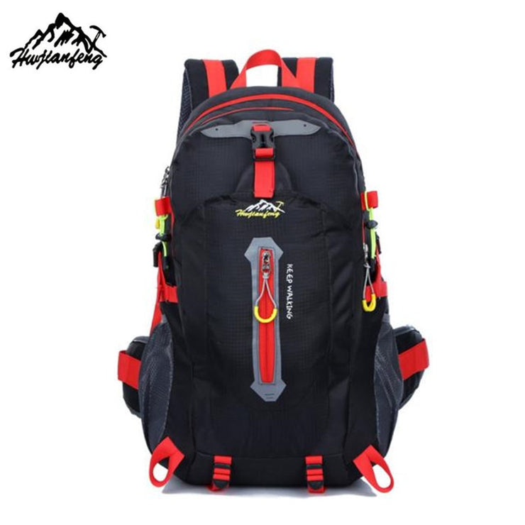 40L Mountaineering Day Pack- Color Options Available
