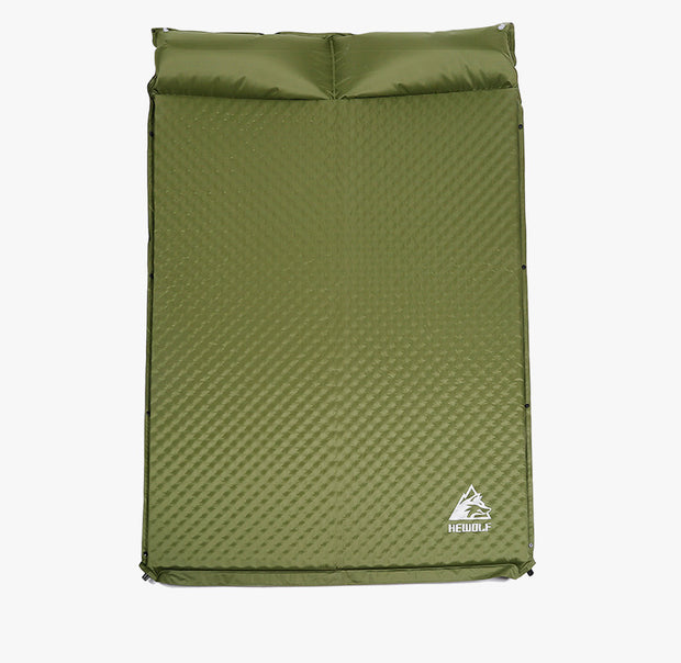 Automatic Inflatable Sleeping Pad