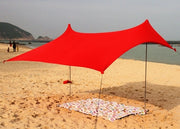 Quick SunShade UPF50+ Beach Shelter