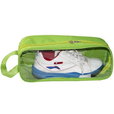 See Thru Shoe Storage Bag
