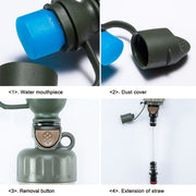 Tactical Water Purifier