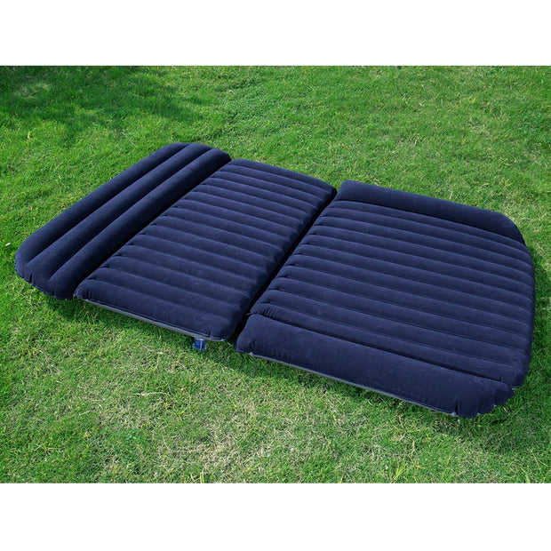 Inflatable Bed For SUV