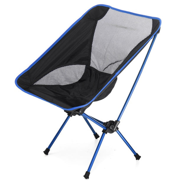 Ultimate Folding Camp Chair