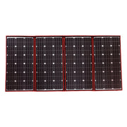 300W 18V Flexible Foldable Solar Panel