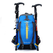 40L Water Resistant Hiking Day Pack Pro