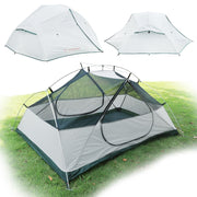 2 Person Waterproof Hiking Tent