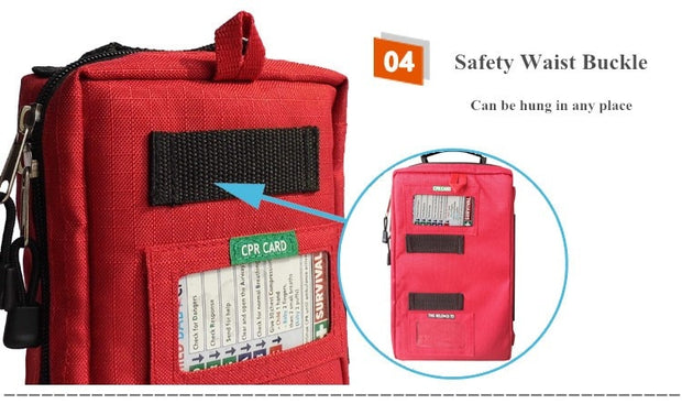 Elite First Aid Kits