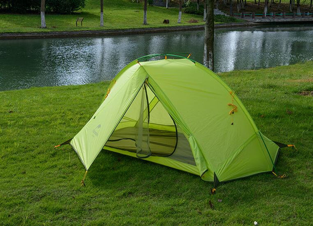 NatureHike 1-2 Person Backcountry Tent