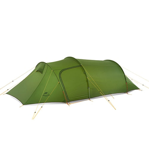 Ultralight 3 Person Tunnel Tent