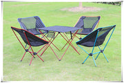 Portable Folding Chair
