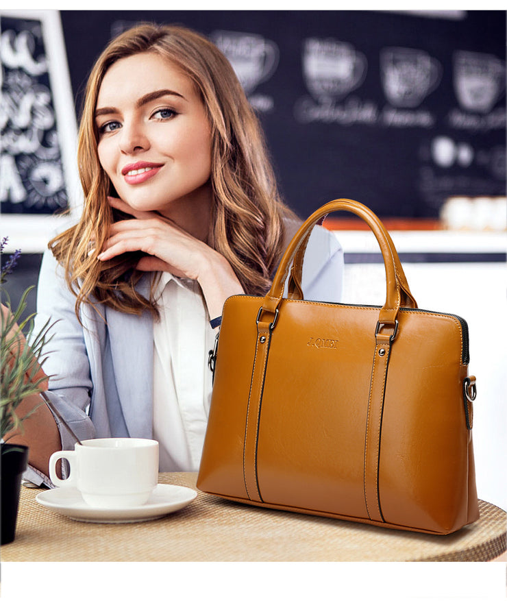 Luxury Hand Bag-Perfect For Everyday Business - The Modern Travelers Store