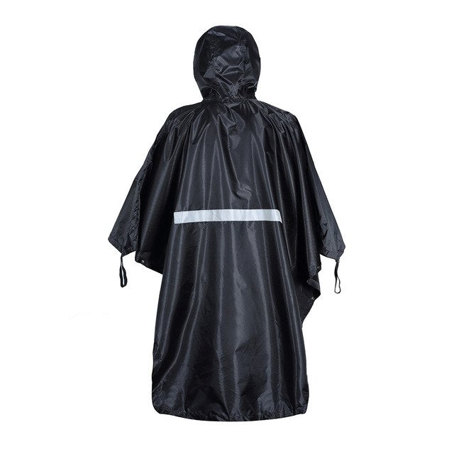The Extreme Poncho