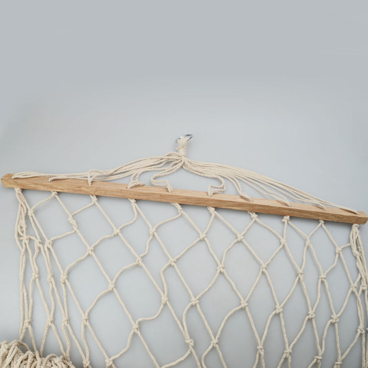 The Original Cotton Hammock