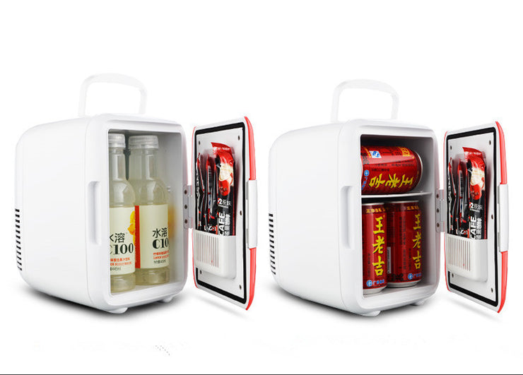 Car and Home Mini Refrigerator - The Modern Travelers Store