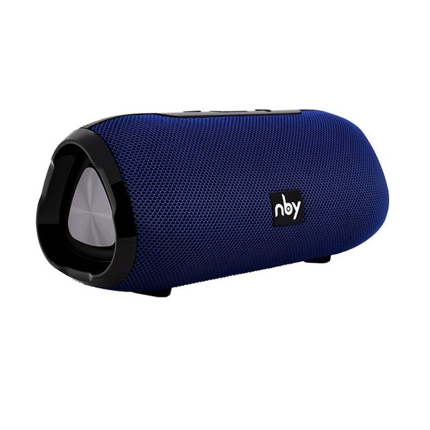 Wireless Bluetooth Speaker w/ Subwoofer