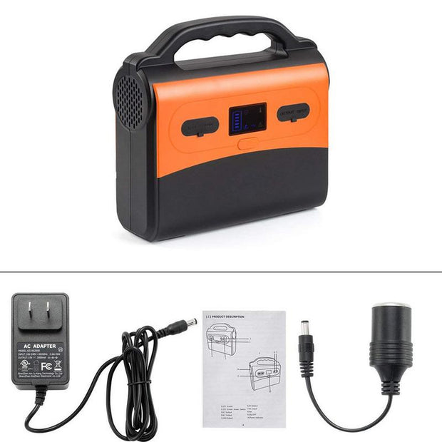 Camping Portable Power Bank