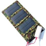 10W Folding Solar Charger