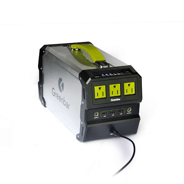 220V AC High Output 400watt Battery Inverter