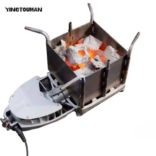 Outdoor Foldable Wood Burning Stove