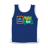 2019 ALDI MiniRoos CCP Bibs (Pack of 10)
