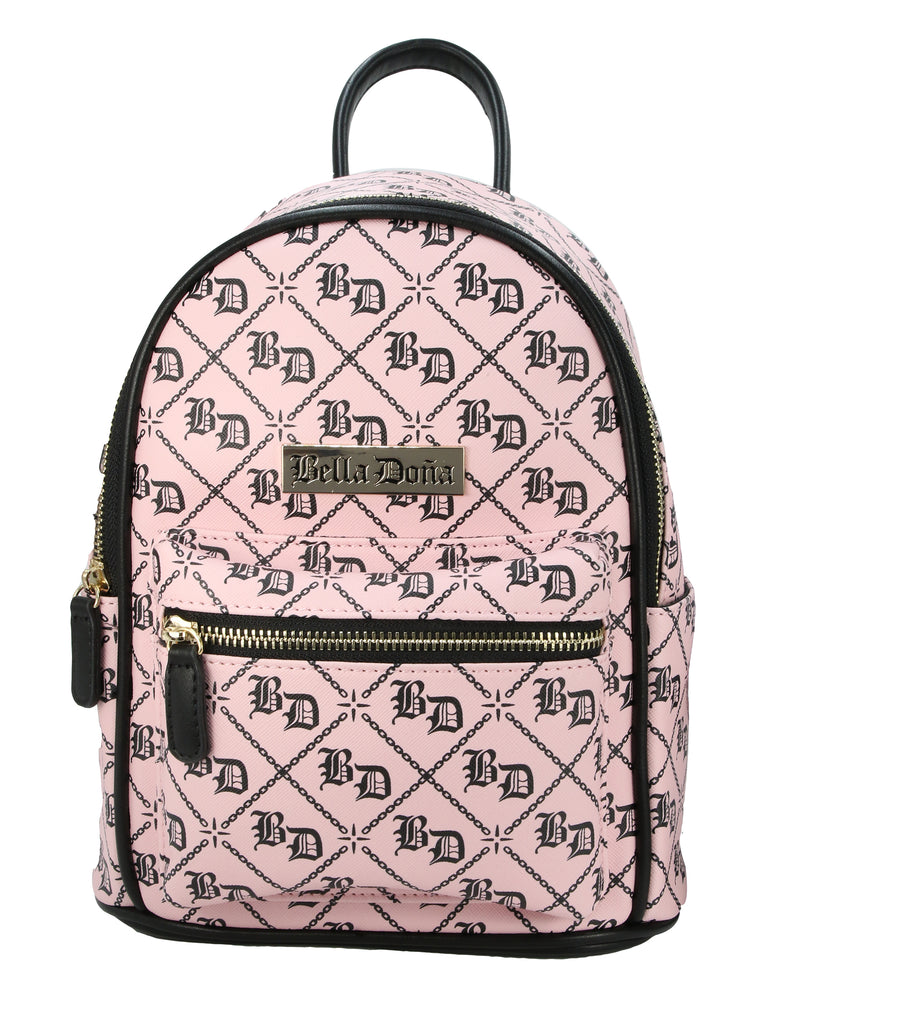 BD Mini Backpack - Pink