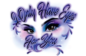 Eyes For You Poster