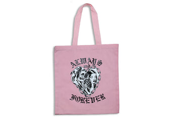 Always & Forever Tote Bag