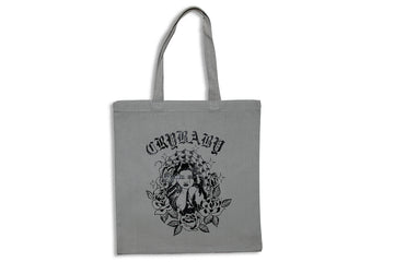 Crybaby Tote Bag