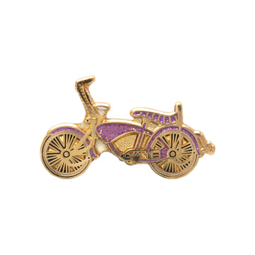Bbgirls Bike Pin
